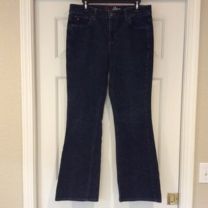 Tommy Hilfiger Hope Boot Stretch Jeans Womens SZ12